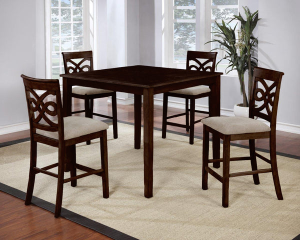 Counter Table Set; 5 PCS. SET