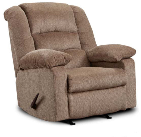 Jesse Cocoa Recliner