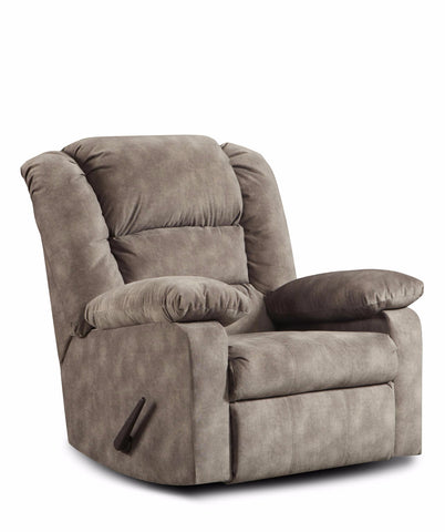 Cody Gray Recliner