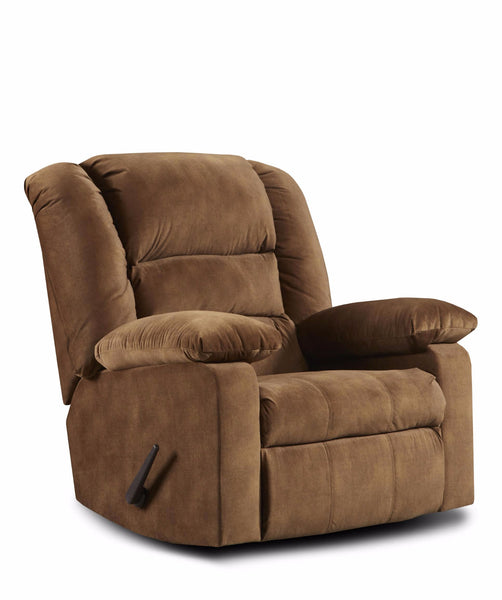 Cody Tobacco Recliner