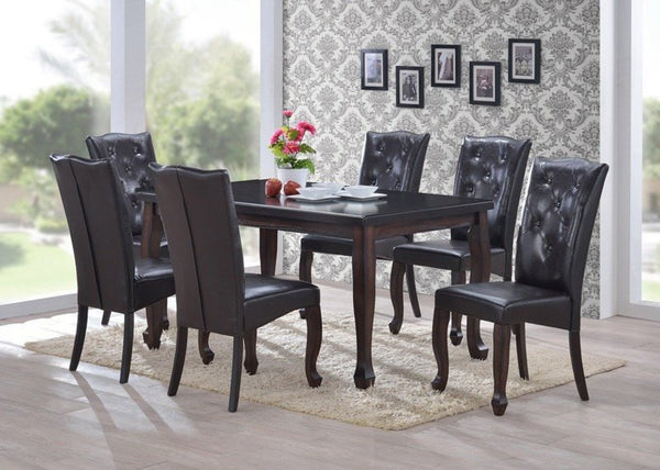 Paxton Dining Table - Furnlander