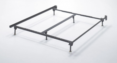 Queen/King Metal Bed Frame