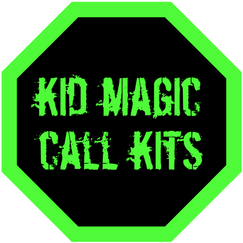 Kid Magic Call Kits