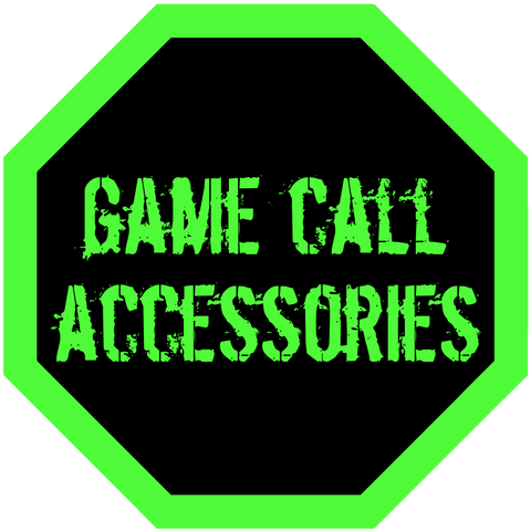 Game Call Accessories