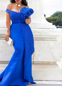 Formal Elegant Balldress