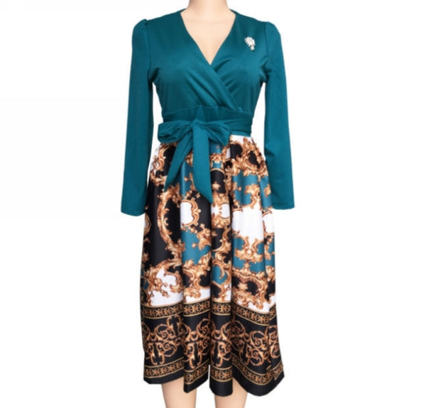 Women Empowerment Dresses