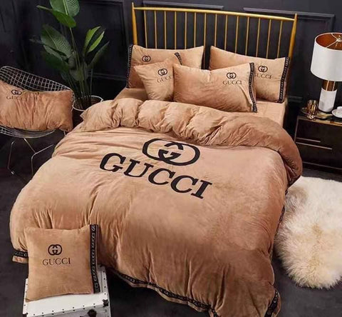 Gucci Bedding Sets