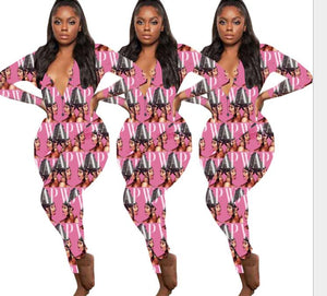 WAP Onesie and Bodysuit