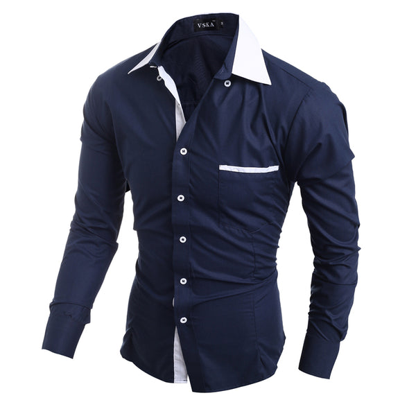 Men Casual Shirts