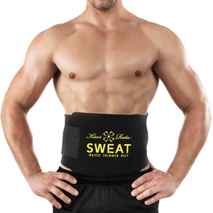 Neoprene Sauna Waist Trainer Vest Hot Shaper Summer Workout