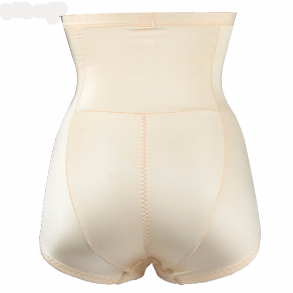 High Waist Body Shaper Panties and Tummy Control Panties