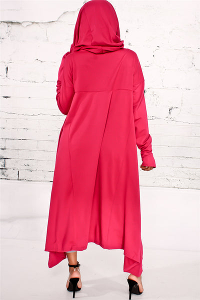 Plus Size and Women Hooded Sweatshirts and Dress Pullover