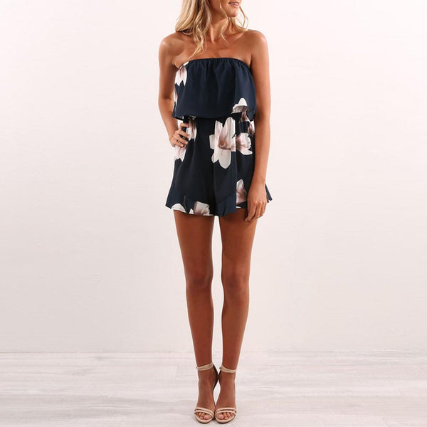 Womens and Plus Size Romper