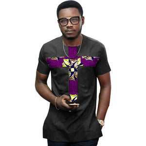 Customized Mens Dashiki Shirt