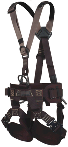 YATES - Basic Rigging Harness