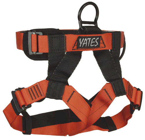 YATES - NFPA Seat Harness (Not Padded)