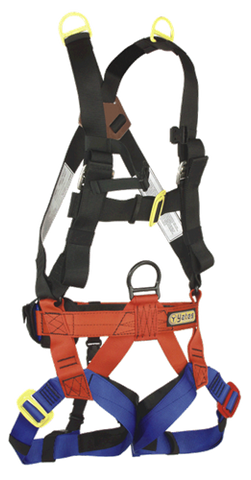 YATES - Heavy Rescue Harness