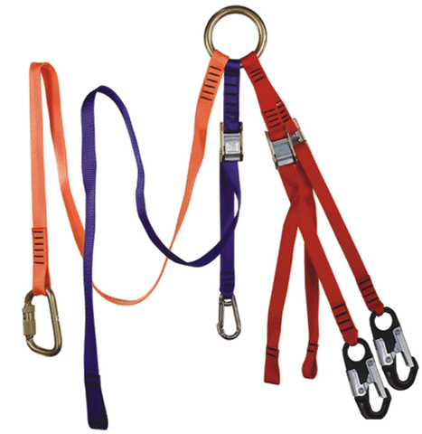 YATES - Spec Pak Lifting Bridle for item# 900