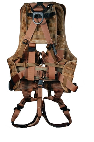 YATES - Special Ops Full Body Harness