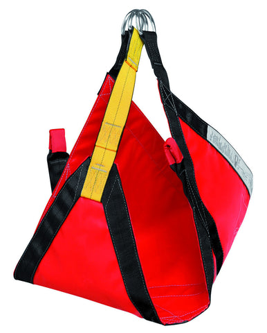 PETZL - BERMUDE - Evacuation Triangle Without Shoulder Straps