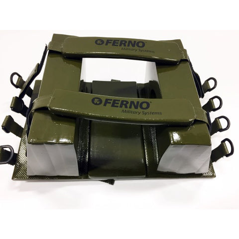 FERNO - 445 Universal Head ImmobIlizer Complete