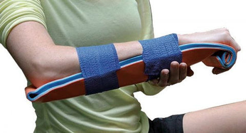 SAM MEDICAL - Atelle Sam splint - 36 po