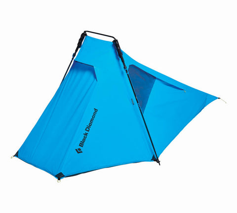 Black Daimond-Distance Tent With Adapter
