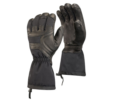 Black Daimond-Crew Gloves