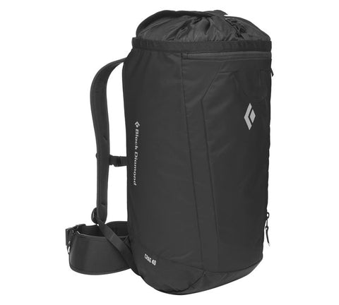 Black Daimond-Crag 40 Backpack