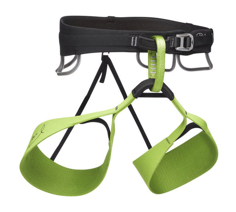Black Daimond-Solution Harness Men's Honnold Edition