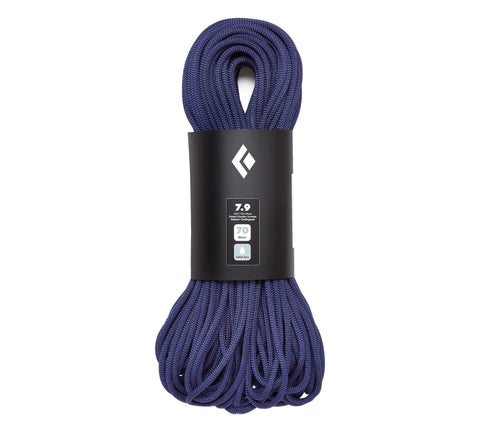 Black Daimond-7.9 Dry Climbing Rope