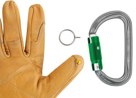PETZL - Am'D PIN-LOCK
