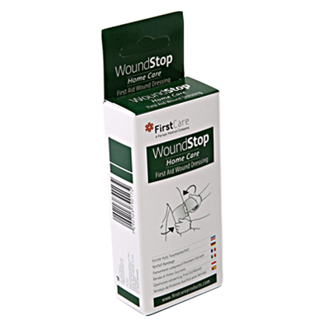 PerSys Medical - Wound Stop Home Care