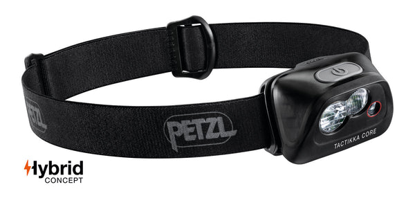 PETZL - TACTIKKA® CORE