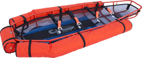 Cascade Rescue - Litter Flotation System