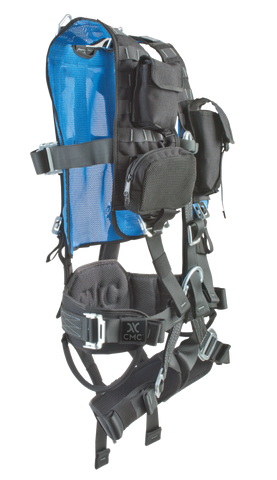 CMC -  CONFINED SPACE HARNESS™