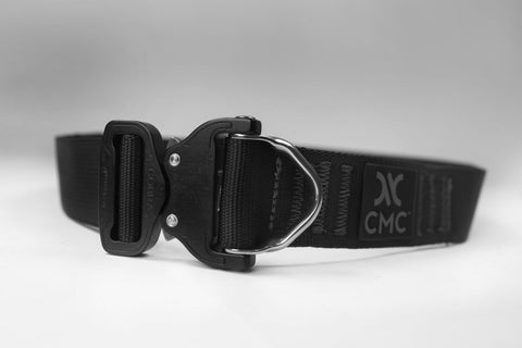 CMC -  COBRA-D UNIFORM RAPPEL BELT