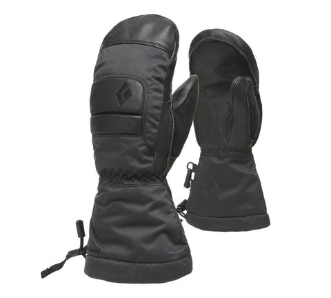 Black Daimond-Kid's Spart Mitts