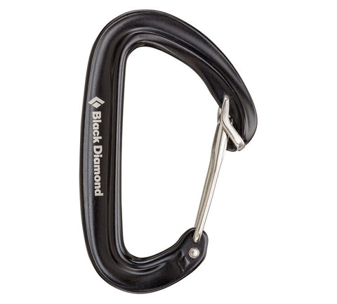 Black Daimond-OZ Carabiner