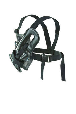 CMC -  WATER-RESISTANT RADIO HARNESS