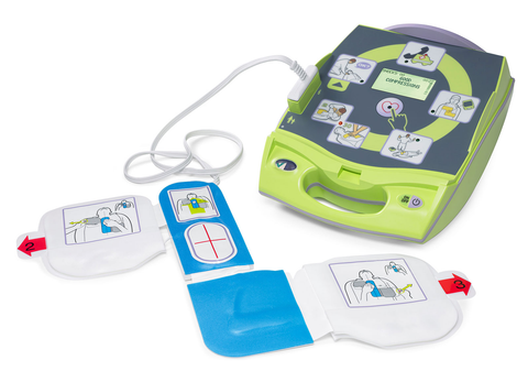 ZOLL - AED plus