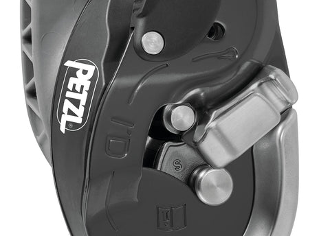 PETZL - Auxiliary open brake for I'D®