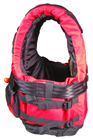North Water - Standard PFD