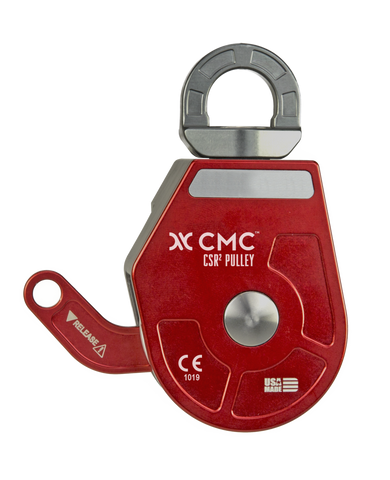 CMC - CSR2-CE PULLEYS