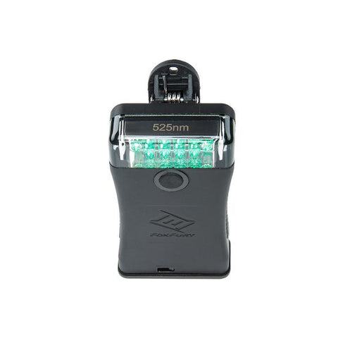FOXFURY - SCOUT 525NM GREEN FORENSIC LIGHT SYSTEM