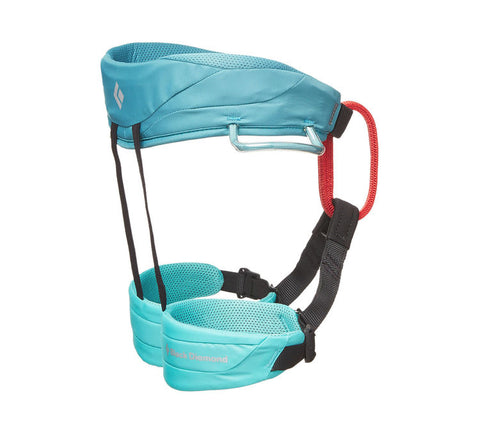 Black Daimond-Momentum Harness Kids