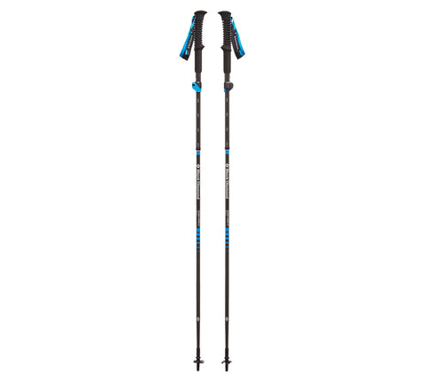 Black Daimond-Distance Carbon FLZ Trekking Poles