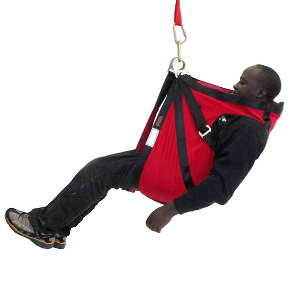 Traverse Rescue - Evacuation Cradle