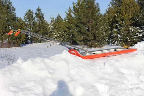 "Cascade Rescue - Toboggan Model 100 ""The Legend"""