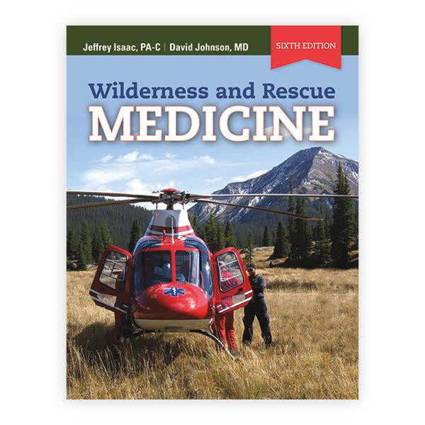 WMA - Wilderness and Rescue Medicine